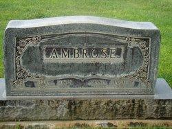 Amanta Charlotte Ambrose
