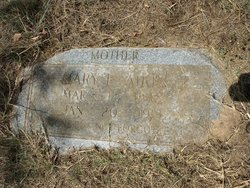Mary F Aikin