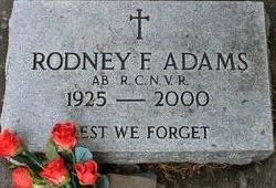 Rodney F. Adams