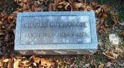 Charles Guy Briggle