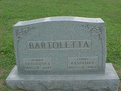 Pasquale Patsy Bartoletta