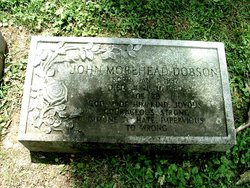 John Morehead Dobson