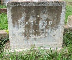 John H. Garland