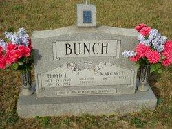 Margaret L Bunch