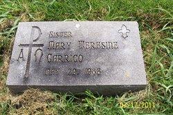 Sr Mary Teresine Carrico