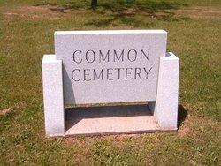 Common Cemetery