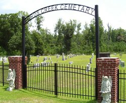 Fords Creek Cemetery