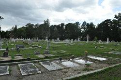 Bartow City Cemetery