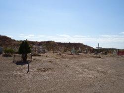 Rincon Cemetery