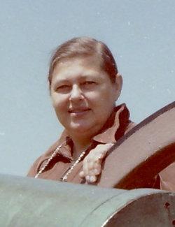 Joyce Mildred <i>Hand</i> McGlynn