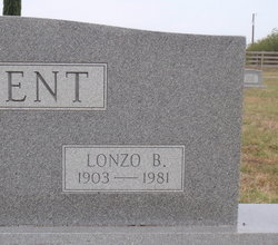 Lonzo <i>Barbee</i> Clement