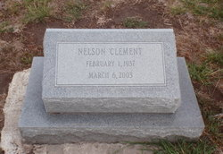 Nelson Clement