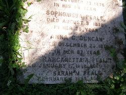Sarah M. Peale
