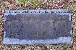 Cornealous Alexander Smith
