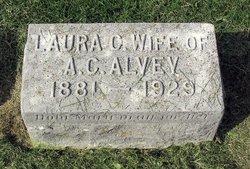 Laura Cleophas <i>Walker</i> Alvey