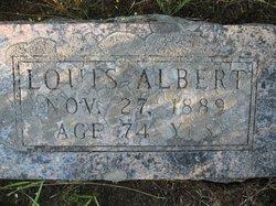 Louis Albert