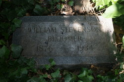 William Stevenson Bloomer