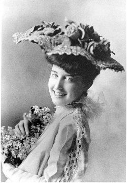 Hortense B <i>Neahr</i> Godwin