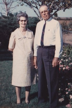 Mary Rebecca Mayme <i>Worley</i> Bartos
