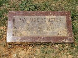 Ray Isaac Jake Egleston