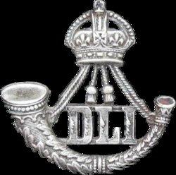 Private Frederick Joseph Dell