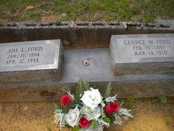 George W. Ford