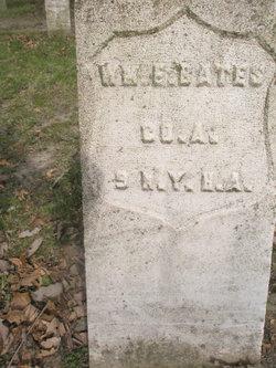 William E. Bates