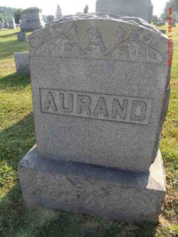 Annie E Aurand