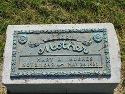 Mary Ann <i>Starr</i> Hughes