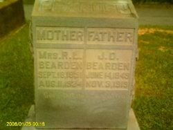 Retta <i>Byrd</i> Bearden