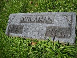 Rev James F. Bingaman