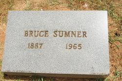 Bruce Sumner Brashears