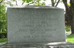 Horace Harmon Burbank