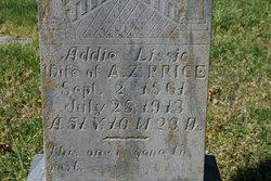 Addie Lissie <i>Bridges</i> Price