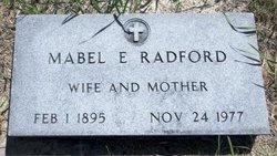 Mabel Estella <i>Chipps</i> Radford