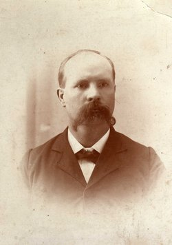 Dr Calvin Buchanan Taylor