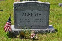 Janice A <i>Rock</i> Agresta