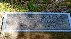 Robert Lee Doc Ayscue