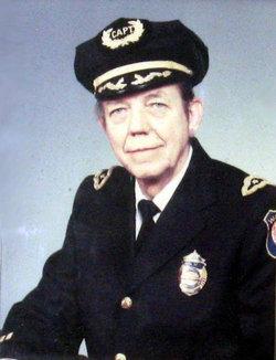 Capt John Alfred Benson