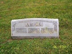 Irvin Joseph Amick