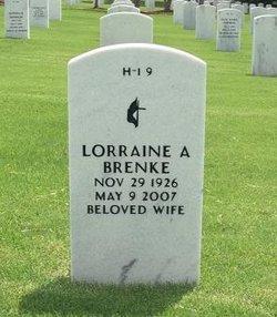Lorraine Anastasia <i>Pollack</i> Brenke