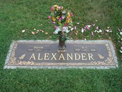 Rollie Clayborne R.C Alexander, Jr