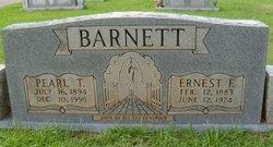 Ernest F. Barnett