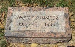 Owen Floyd Kummetz
