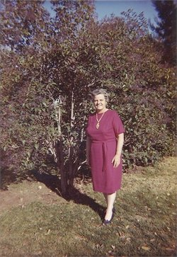 Dorothy May <i>Cummings</i> McGray