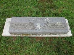 George Baxter Dalton