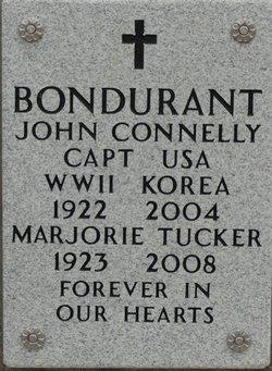 John Connelly Bondurant