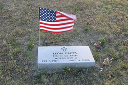 Leon Cripps