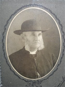 Rev Thomas William Allen