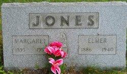 Nora Margaret <i>Smith</i> Jones